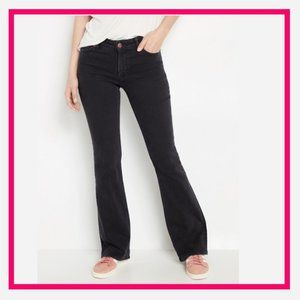 17/21 Exclusive Denim Bootcut Jeans